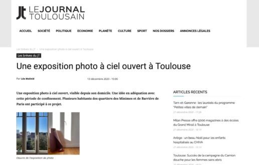 Le Journal Toulousain